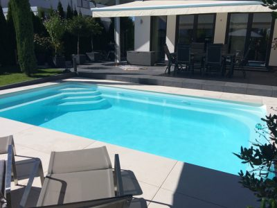 Home 123swimmingpool swimmingpool selbst bauen der blog - Gfk pool einbau ...